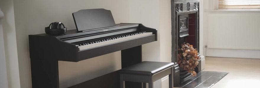 Comment choisir son piano numerique